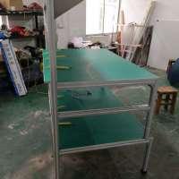 铝型材工作台