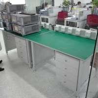 烤漆方管工作台
